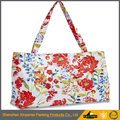 reusable durable waterproof PVC shopping tote bag/ Waterproof Pvc Handbag/Shopping Bag