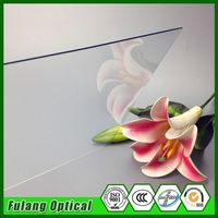 Twin-Wall Polycarbonate Sheet Solid Greenhouse Polycarbonate Roof Sheet Price