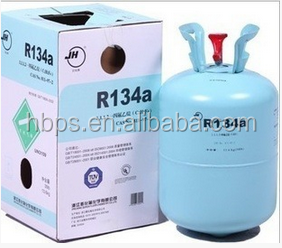Eco-friendly refrigerant r600a price r134a refrigerant replacement of r22