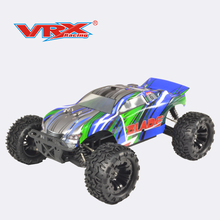 Vrx racing RC 1/10 scale electric Truck off road RTR remote control RC Car