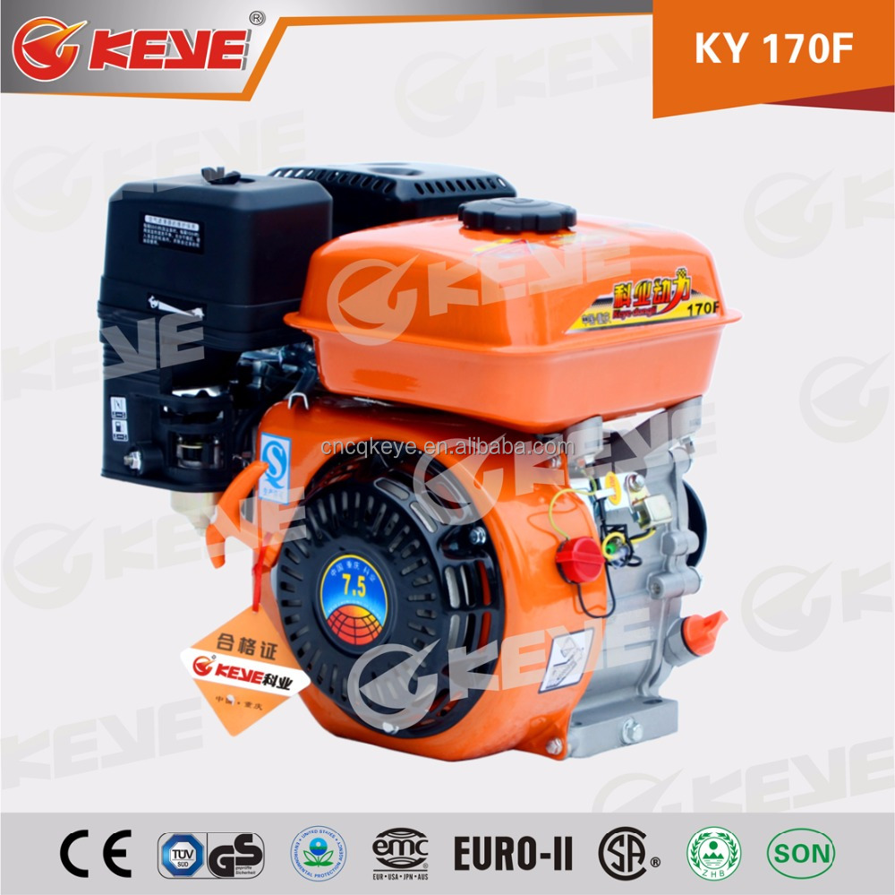 Factory Price 210CC gasoline engine gx200 6.5hp