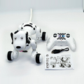 YK0809216 NEW kids mechanical robot dance dog toy funny RC small dog toy
