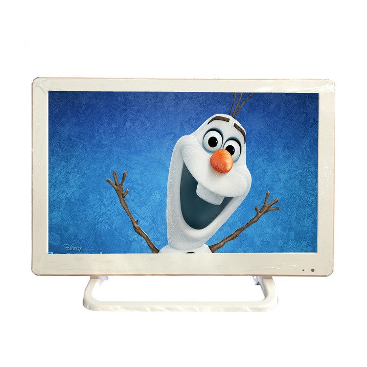 Best price 17 inch 1028*1024 full hd lcd led tv smart with AV TV USB SD Card