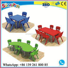Children furniture high quality children table and chairs