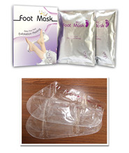 Remove Dead Skin Smooth Exfoliating Foot Mask Socks