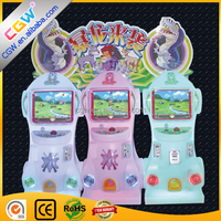 CGW Best Price Kids Free Race Car Games High Quality Game Machines