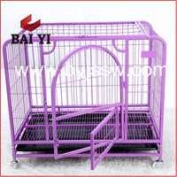 Modular Stainless Steel Outdoor Dog Kennel