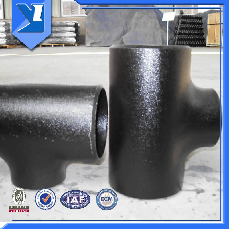 Pipe Connectors Steel 45 Degree Lateral Tee