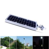 10w high quality cheap price integrated all in one led powerful solar light for garden