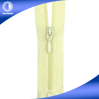 O/E A/L,LACE TAPE Nylon zipper