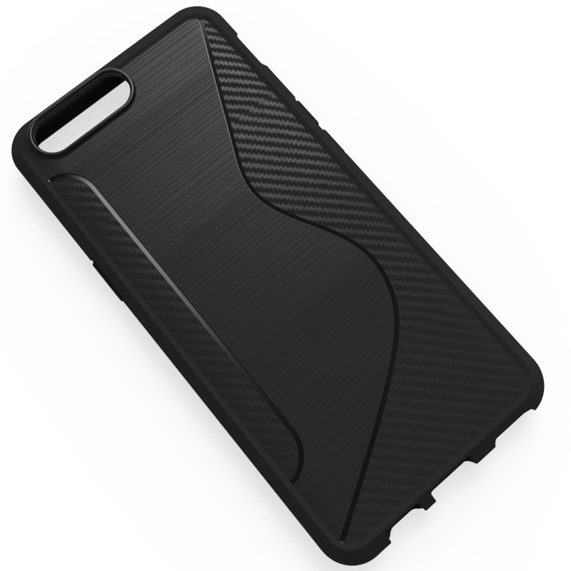 NS design mobile phone case for oneplus 5 tpu cases