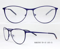 Wholesale Various Colors Fusion German Titan Eyeglass Frames