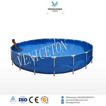 Veniceton Hot Sale portable large inflatable swimming pool