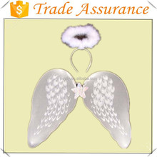 party decorations stage property Angel halo butterfly wings fairy wings sets