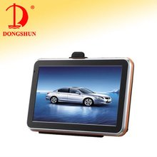 "4.3"" New model Auto GPS navigation with bluetooth optional"