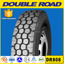 Wholesale Mining Truck Tires For Bad Road Condition 11.00R20 12.00R20 10.00R20 13.00-25 14.00-24 Doubleroad Truck Tyres