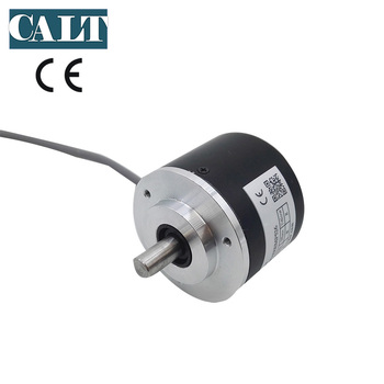 GHS52 1000PPR  AB two phase optical rotary encoder replace TRD-N1000-RZ