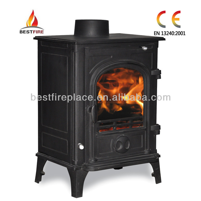 Multi-fuel Eco friendly stoves