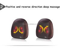 RE12 Back Rolling and Heating Massage Equipment Massage Mat