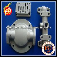 metal casting parts/brass die casting machine