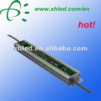 Waterproof led driver 700ma IP67 with CE and ROHS--XH-V12030-A