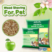 Emily pets produce small animals shaving bulk wood pet sand