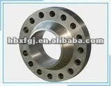 EN1092 -BS4504 forged cs and ss slip on flanges