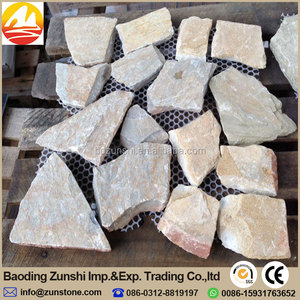 Cheapest Natural Stone Slate Flagstone For Landscaping