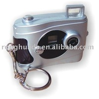 100K Pixels Digital Camera for Gifts and Premiums