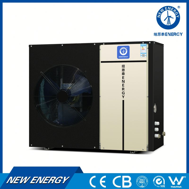 wall mounted hot water heater multifunction heat pump inverter