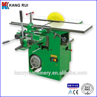Very popular cheap combined woodworking machine