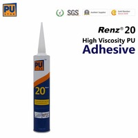 Sealant renz 20 for glue in autoglass