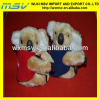 instock hot sale christmas gift plush toy