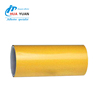 Hot Sale Pressure Sensitive Adhesive Pet Film Double Sided Tape Colorful Pet High Temperature Masking Tape