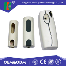 Custom precision plastic injection mould part for toy components