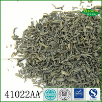 factory price healthy&high quality drinking 41022AA chunmee tea especially to Algeria and Morocco