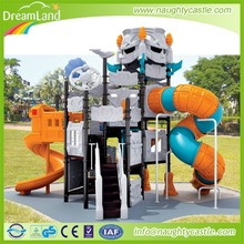Luxury transformer theme mcdonalds playground equipment/kids garden play set/china supplier kids outdoor playground