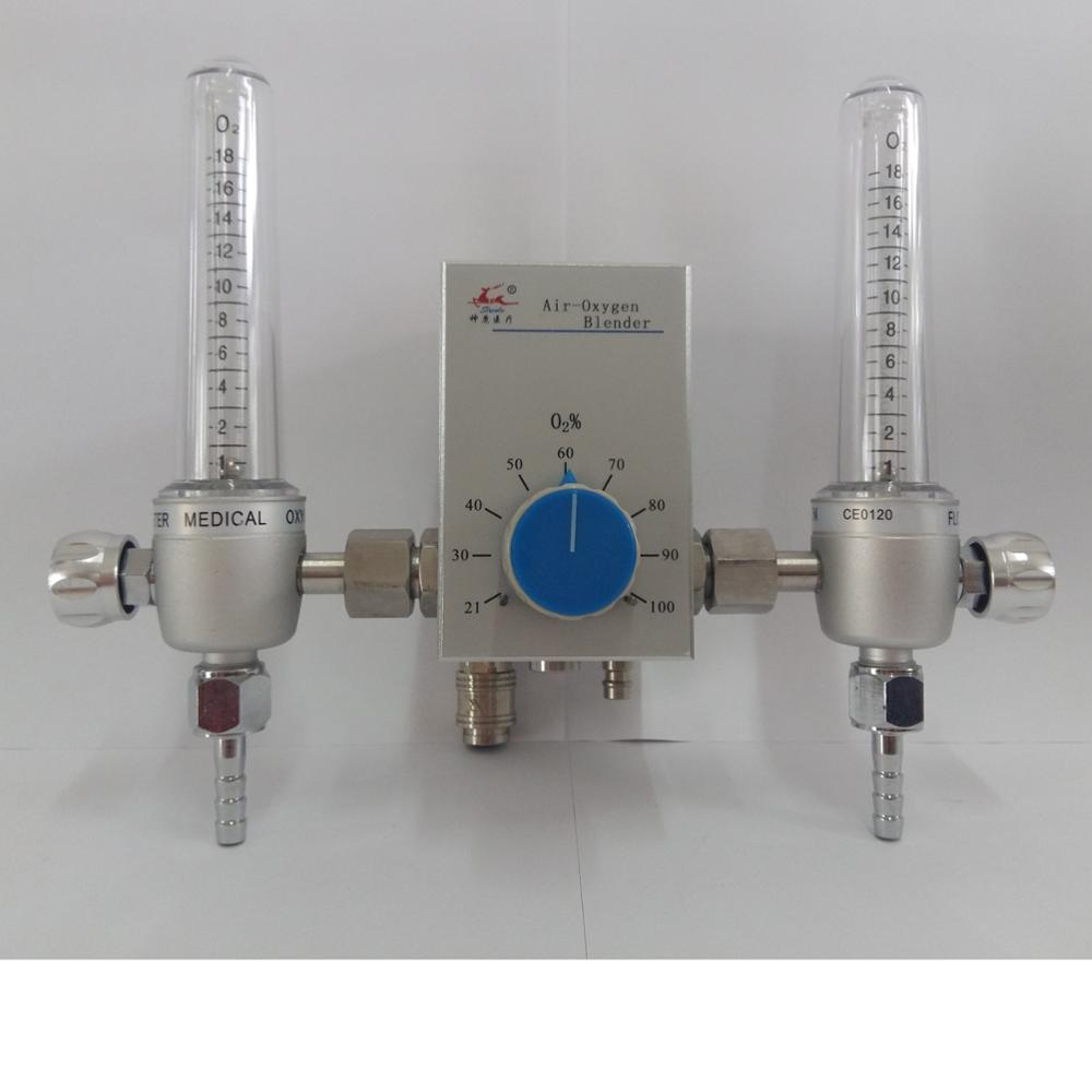TF6000 CE approved oxygen jet machine for Premature Infant