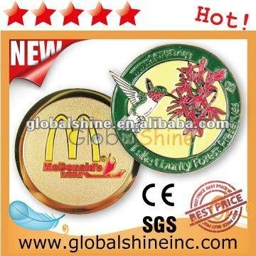 high quality promotion gifts miami coins