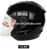 Custom High Quality ABS Material Open Face Motorcycle Helmets P908