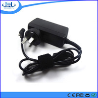 AC/DC power adapter 12V 1A US plug adapter DC connector