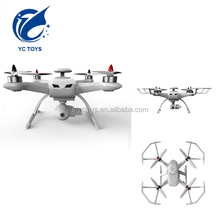 Newly Shantou follow me Rc drone with altitude hold function