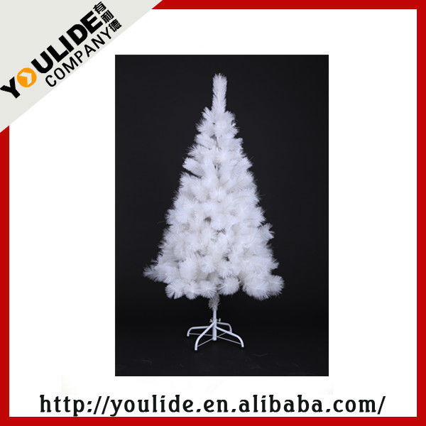 2013 New Style 3' White Mixed Christmas Tree