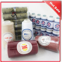 Cheap Custom 100 Spun Polyester Thread