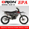 China Apollo ORION Dirt Bike 250cc cross bike 250cc motorcycle 250cc (AGB-36 250cc water cooled)