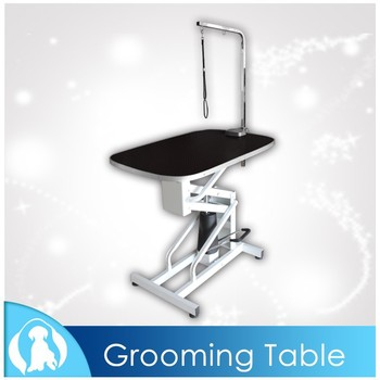 2014 Good Quality Pet Lift Grooming Table N-110