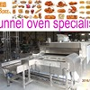 Professional Manufacturer Of Bakery Equipment Offers