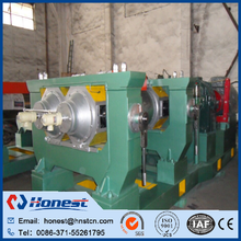 Tire recycling machine/rubber crusher