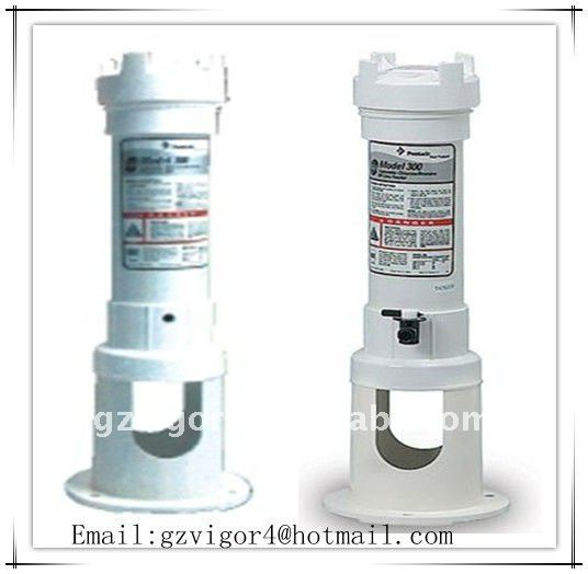 300 Series Off-line Automatic Chlorinator/Brominator