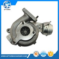 A large market share GP TURBO model GT1852V garrett turbocharger type used turbocharger